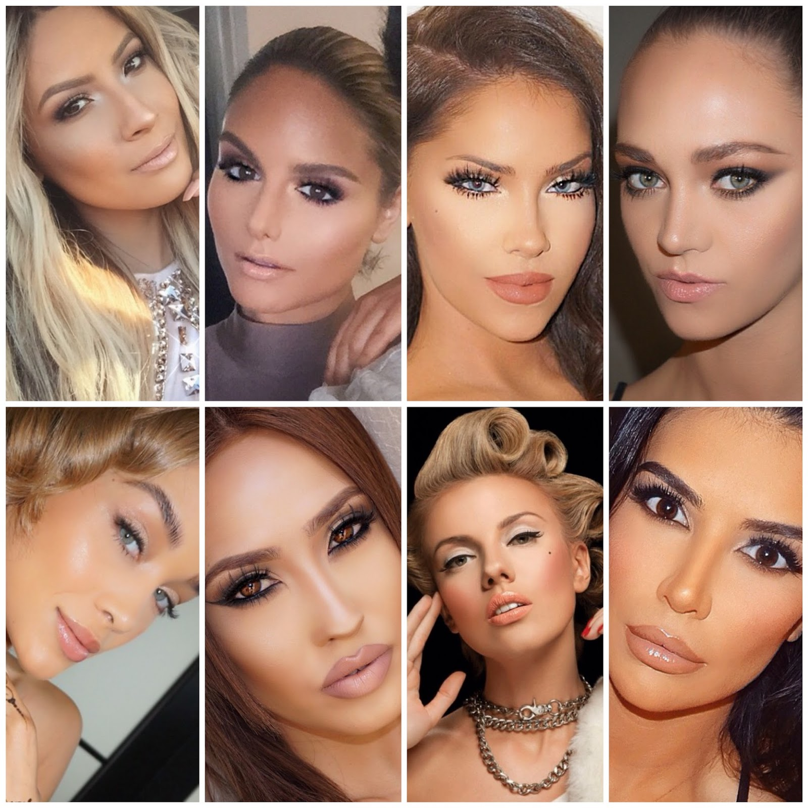 1000  images about makeup by talal morcos on Pinterest