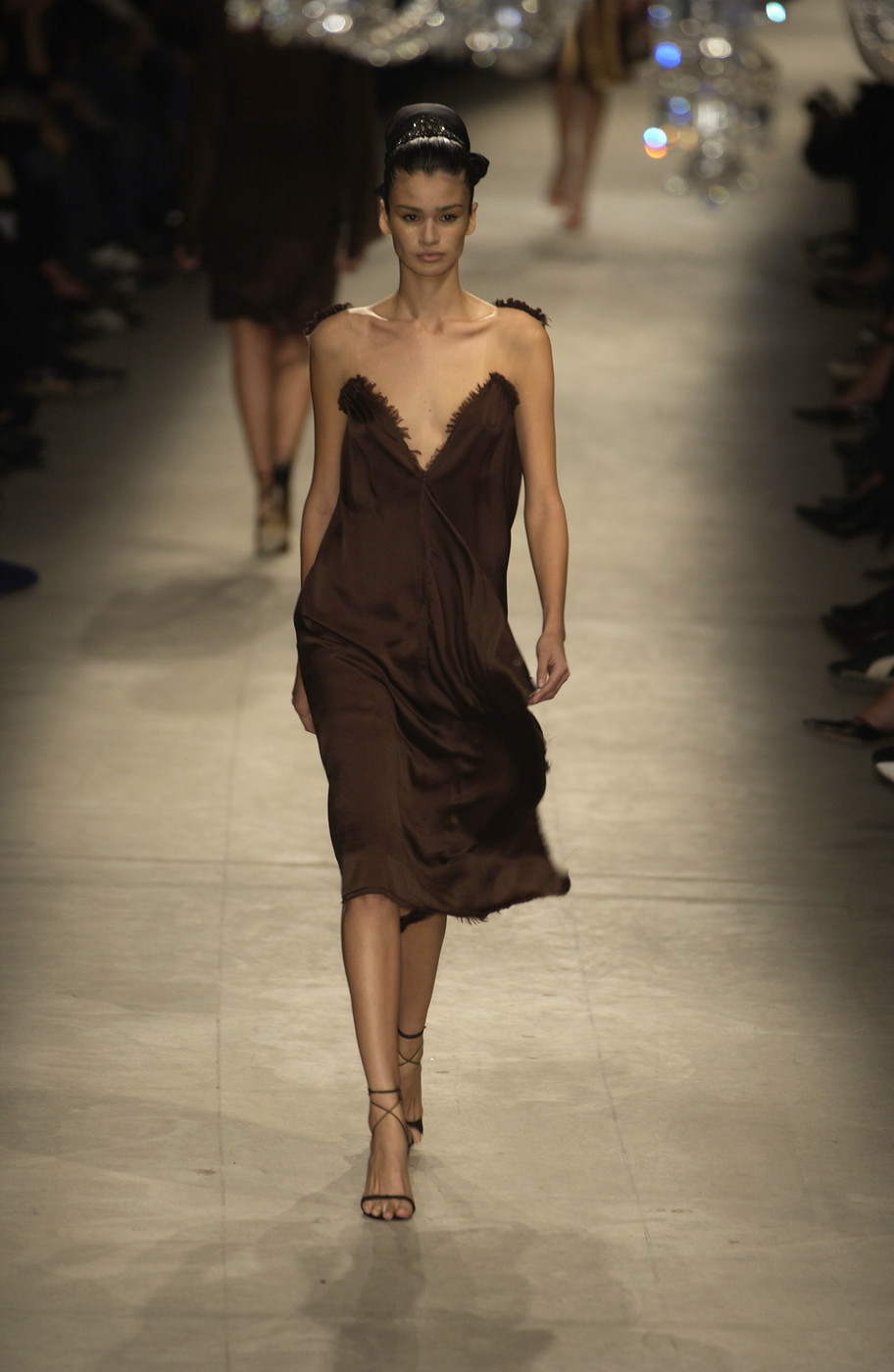 via fashioned by love | Lanvin Spring/Summer 2003
