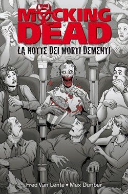 The Mocking Dead - La notte dei morti dementi