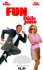 Fun with Dick and Jane Poster
