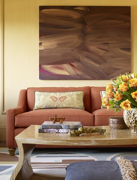 New home interior design vignette 3 for Interior decorating vignettes