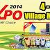 4 Apr 2014 (Fri) - 6 Apr 2014 (Sun) : PC EXPO 2014 Sungai Petani