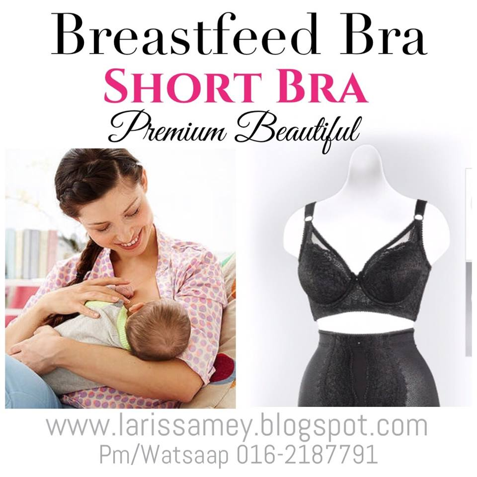 Breastfeed Bra good for Milk Production