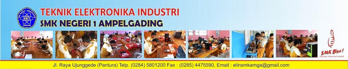 Teknik Elektronika Industri