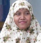 Usth. Anna Widyawati, S.Pd
