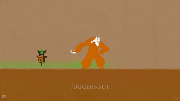 Juggernaut Dota 2 9e