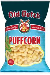 Old Dutch PuffCorn