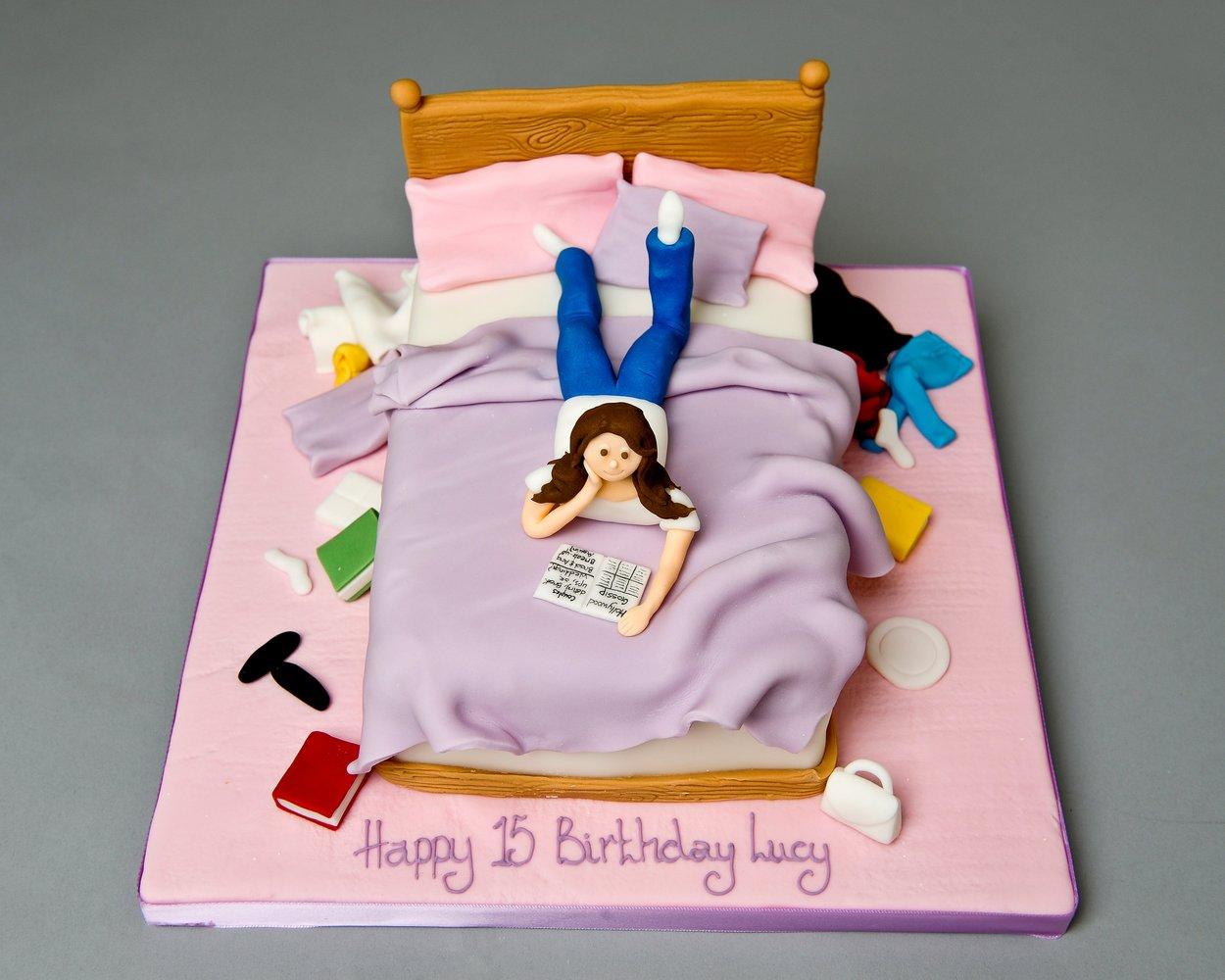 Kumpulan Gambar Kue Ulang Tahun Unik dan Menarik   Terbaru ...
