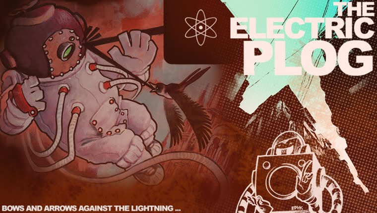 ELECTRIC PLOG