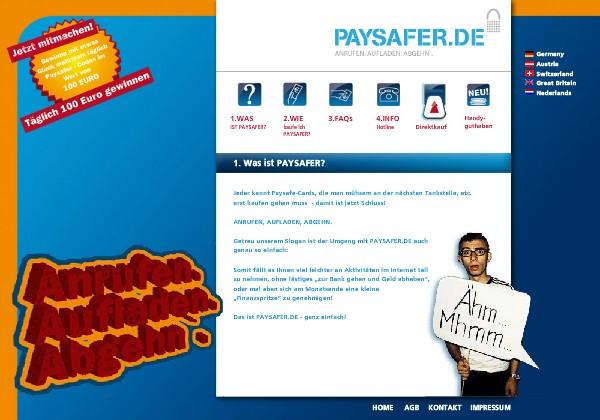 paysafer