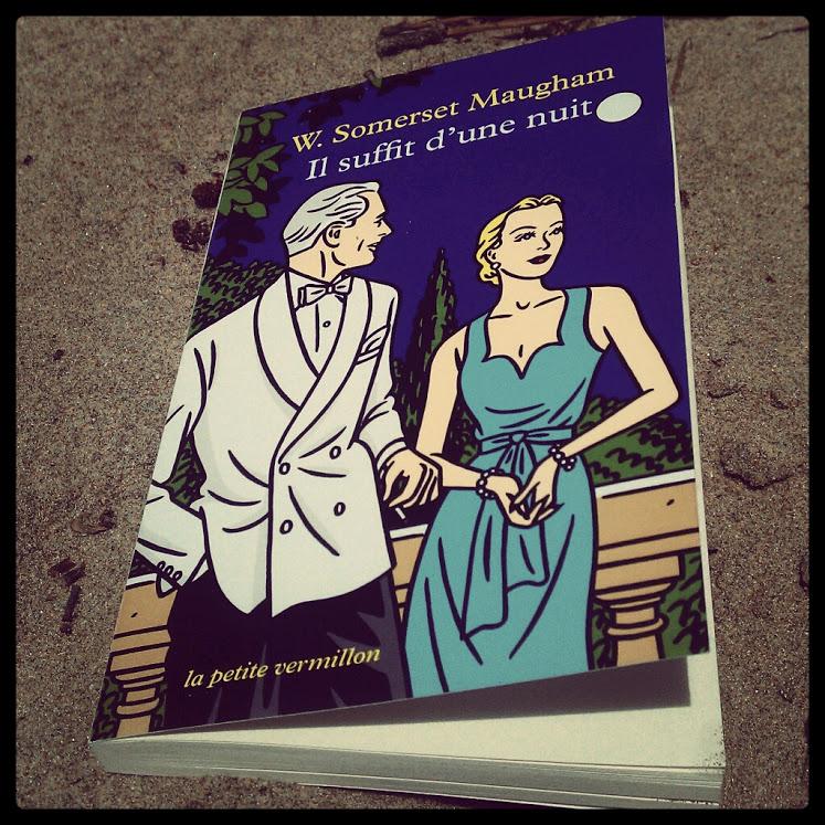 Il suffit d'une nuit de W. Somerset Maugham
