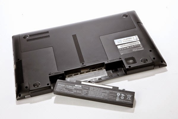 Laptop batteries explained