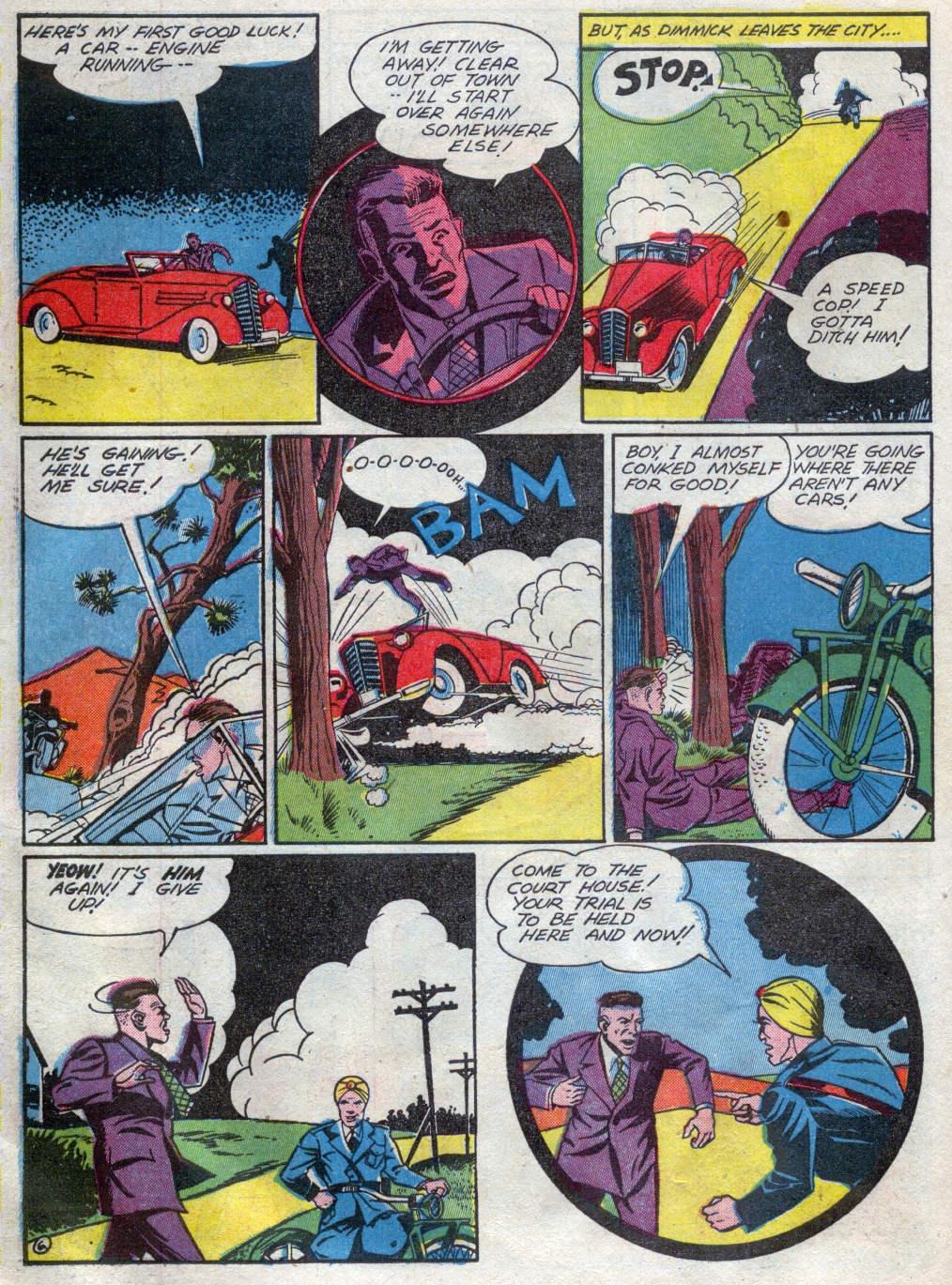 Read online All-American Comics (1939) comic -  Issue #45 - 59
