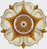 Logo UGM - Universitas Gadjah Mada Yogyakarta