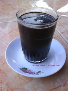 cara membuat kopi yang enak dan lezat