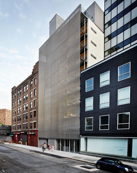 estudio nap blog hotel americano new york. Black Bedroom Furniture Sets. Home Design Ideas
