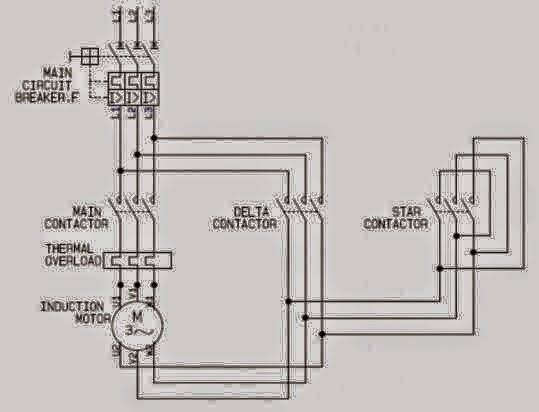 electrical technology may 27  u00b7 star delta motor control