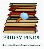 http://shouldbereading.wordpress.com/?s=Friday+Finds