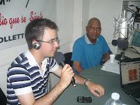 Apoyo incondicional, información, sentimiento y estadísticas en Cipo Pasion Radio