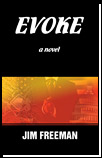 Novel: EVOKE - exploring the societal effects of technology in a fictional context of the near future