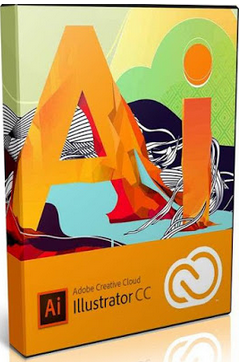 Adobe Illustrator CC Offline Installer Free Download