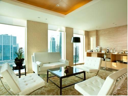 contoh desain ruang tamu apartemen design rumah