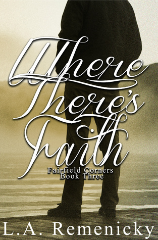 Where There's Faith on sale now!