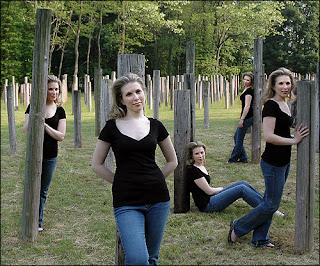 How To Create A Multiplicity Image using Photoshop