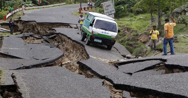 Ερχεται παγκόσμια «επιδημία» σεισμών;
