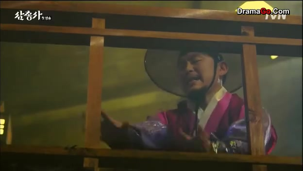 Sinopsis The Three Musketeers episode 1 - part 2