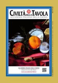La merceria civilt della tavola 256 gennaio 2014 - A tavola con gli hobbit pdf ...