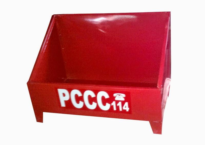 Tủ PCCC 1
