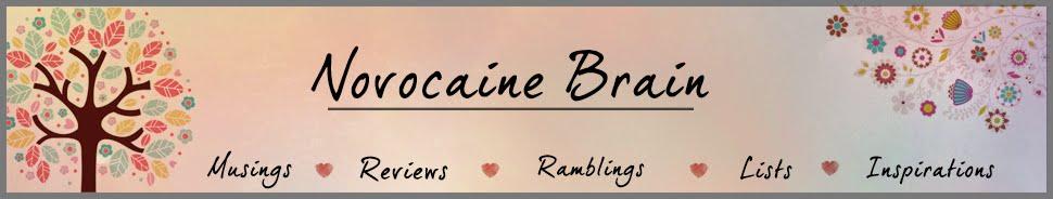 Novocaine Brain