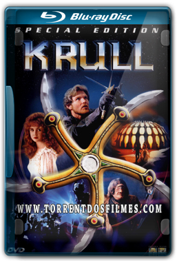 Krull (1983) Torrent - Dublado BluRay 1080p