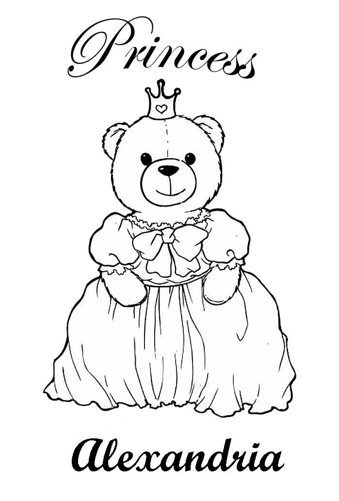 Samantha Name Coloring Pages Pictures