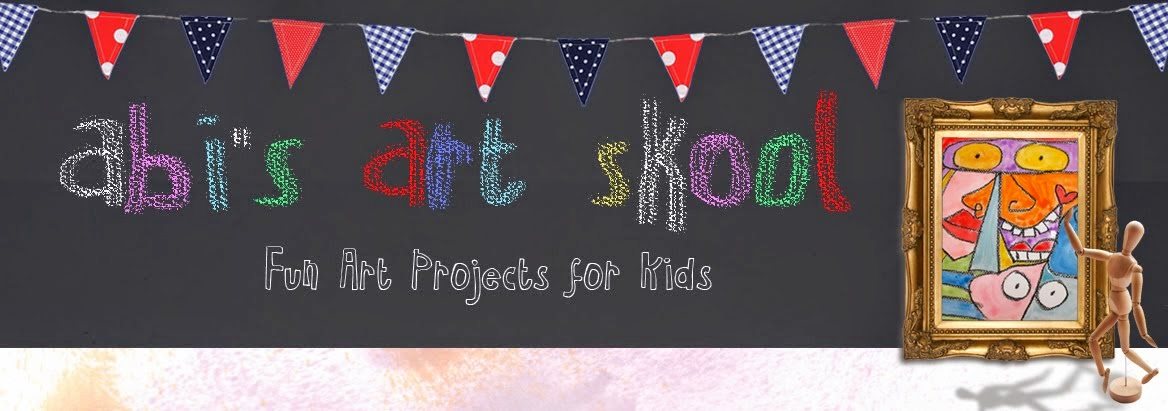 Abi's Art Skool
