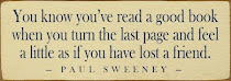 Literary Quote
