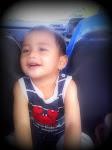 my baby love