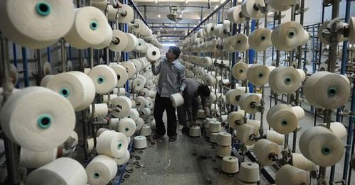Textile Industry of Pakistan - An Overview - Textile Learner