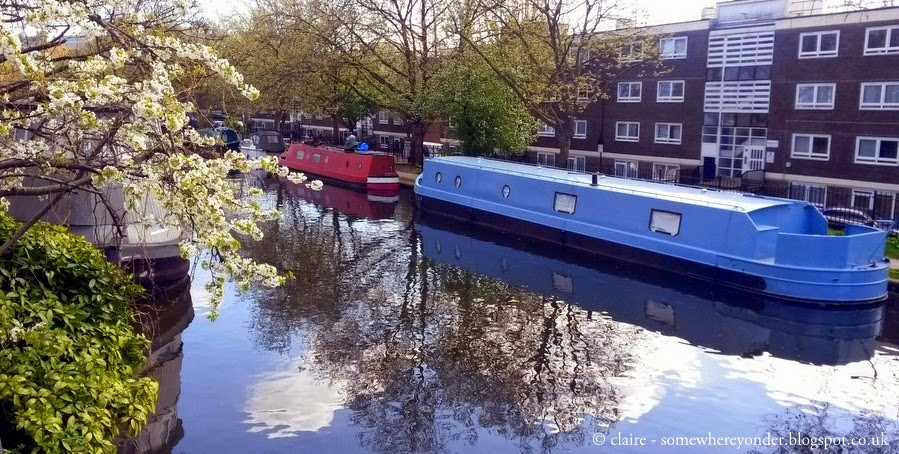 Little Venice - London