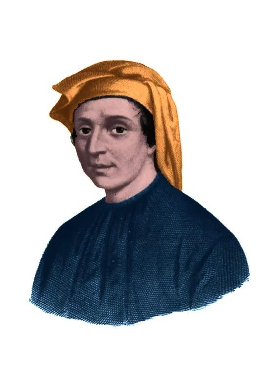 Leonardo Fibonacci, Leonardo Pisano or Leonardo of Pisa