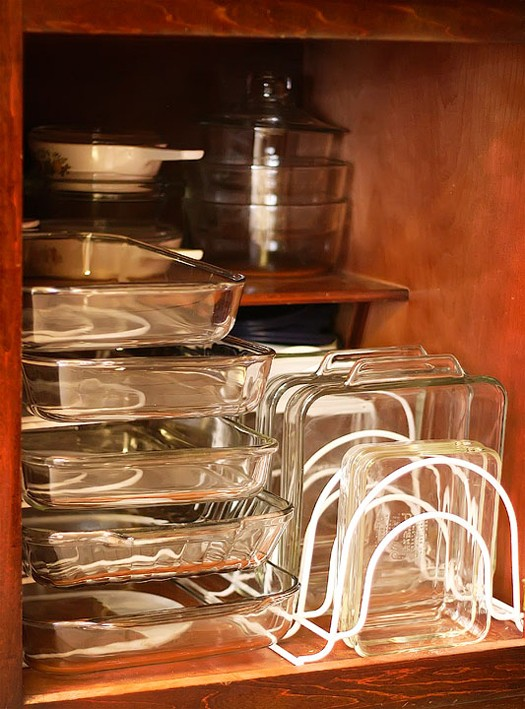 Dc sweet treats picture perfect organization ideas for Perfect kitchen organization
