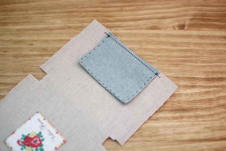 card wallet tutorial