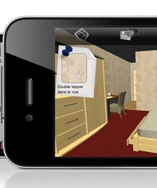 Archibreakfast un aiuto per arredare casa le app for Arredare 3d