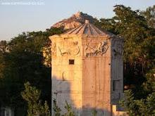 La torre de los Vientos
