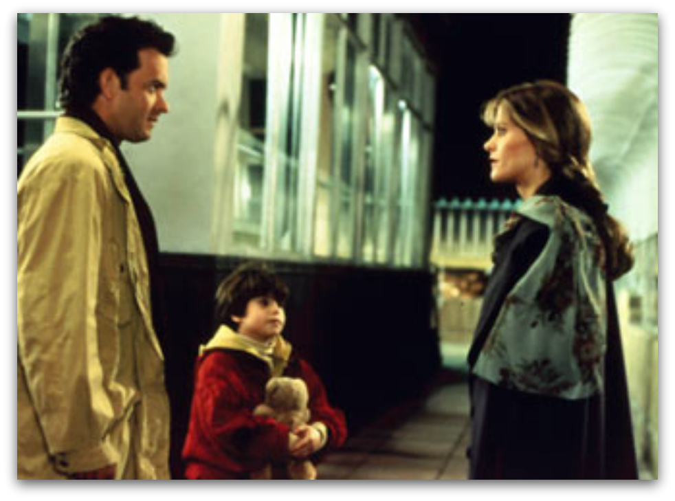 a film analysis of sleepless in seattle by nora ephron