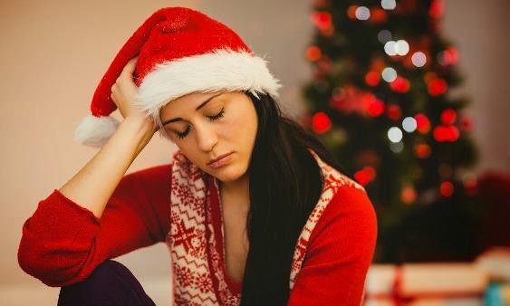 ¿Qué hacer en Navidad si estás lejos de tu familia?
