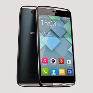 Alcatel One Touch Idol S user guide manual