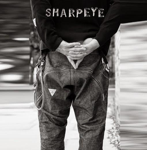 SHARPEYE STYLE