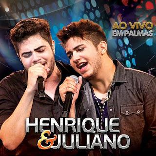 Henrique e Juliano